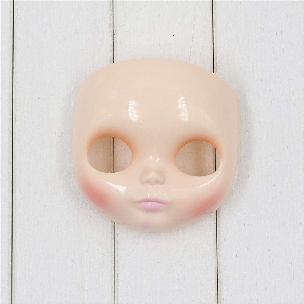 Neo Blythe Doll Faceplate Set 5pcs 14