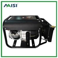 High Pressure Air Compressor Pump Car Auto DC 220V Electric Air Compressor Tire Inflator 4500PSI Automobile