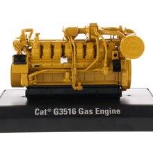 DM-85238 1:25 Cat G3516 игрушка с газовым двигателем