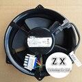 Y17L48BS2AA5-09E02 BKV 301 216-130 48 V del ventilador del inversor