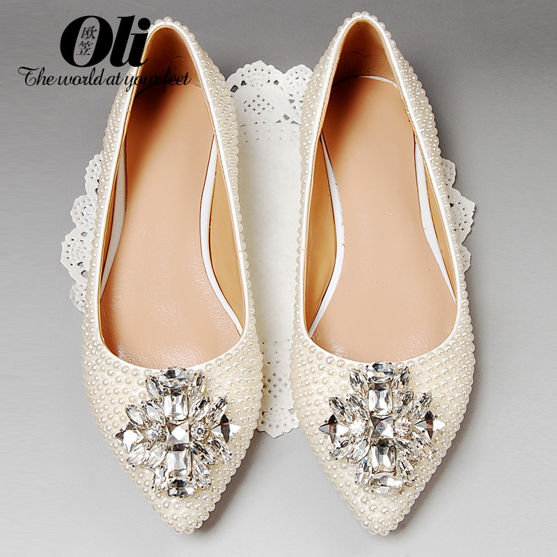 white flat wedding shoes womens wedding shoes flats select your shoes 1323