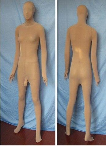 Nouveauté homme Zentai homme grande taille 200D à capuche body sexy élastique velours pénis ouvert/pas tout compris combinaisons chaussettes