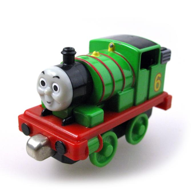 T0130 New Toys For Boys Diecasts Vehicles Thomas Percy And Friends Magnetic Truck CarLocomotive Railway