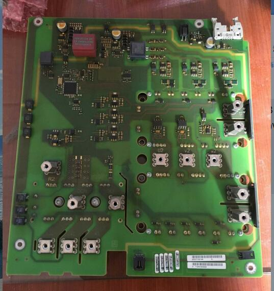 A5E01162144 30kw inverter G120 or CU240 series driver board power supply board module