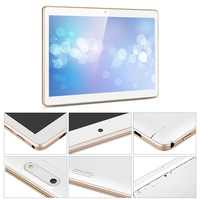 NERLMIAY 9 7 Inch Tablet PC 4 64GB ROM Tablet Android 5 1 3G Octa Core