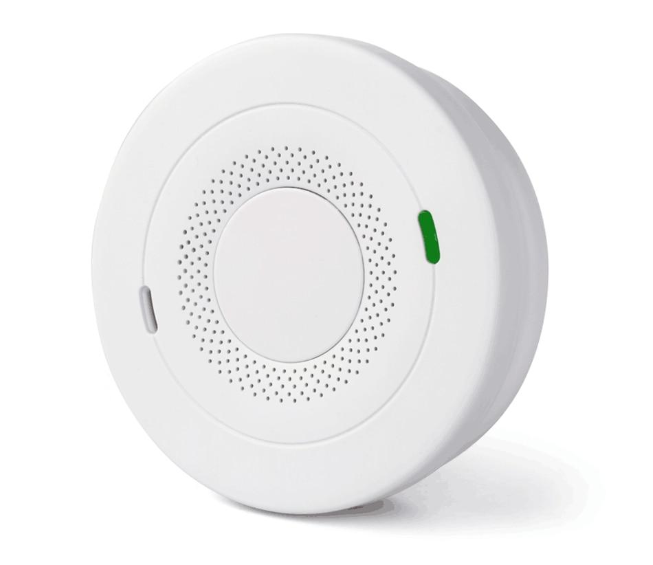 2018 Upgrade Smoke Sensor & Gas Alarm 2-in-1 Composite Detector Prevents Carbon Monoxide Smoke Detector Blioes for Home Store2018 Upgrade Smoke Sensor & Gas Alarm 2-in-1 Composite Detector Prevents Carbon Monoxide Smoke Detector Blioes for Home Store