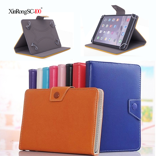 buy popular 5ab99 297cf US $8.25 15% OFF|For ALCATEL ONETOUCH PIXI 3 (10) 3G 9010X 10.1 inch Tablet  Universal Book Case NO CAMERA HOLE Free Shipping-in Tablets & e-Books Case  ...
