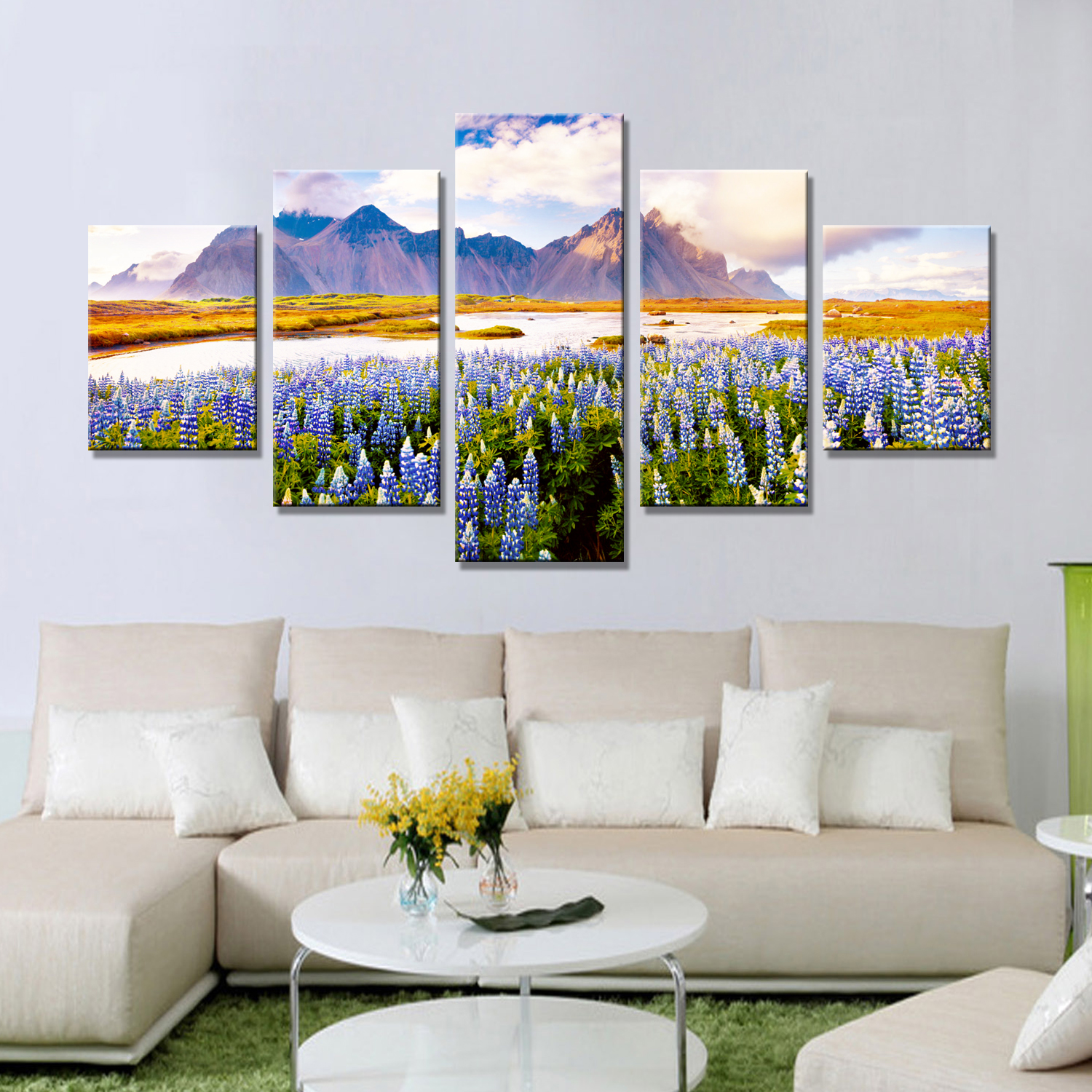 Drop Shipping Oil Painting Canvas Wall Art Canvas Prints Decorative
