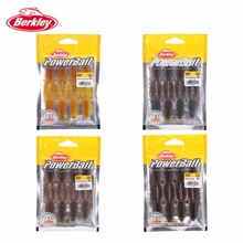 Berkley Brand Power-bait PBSBS 2.2 in 5.6 cm 4 colors