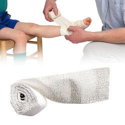 1 рулон 4,6 м медицинские пластыри бандаж Быстросохнущий гипсокартон пластырь для оказания первой помощи для бинт для фиксации при переломах