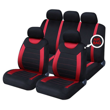 Universal Auto Covers For Car Seats Comfortable Breathable Fabric Automobiles Seat Cover Fit For Ford Focus 2, Kia Rio 3, Etc. car seat cover auto seats protector accessories for peugeot 206 ford focus 2 fiesta kia rio mazda 3 vw passat b5 b6 kia sportage