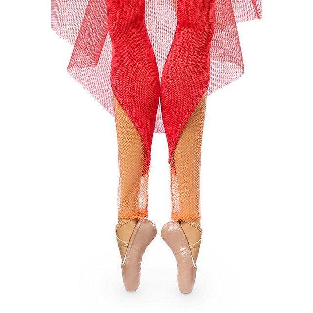 Adorable Ballet Dancer Barbie Doll