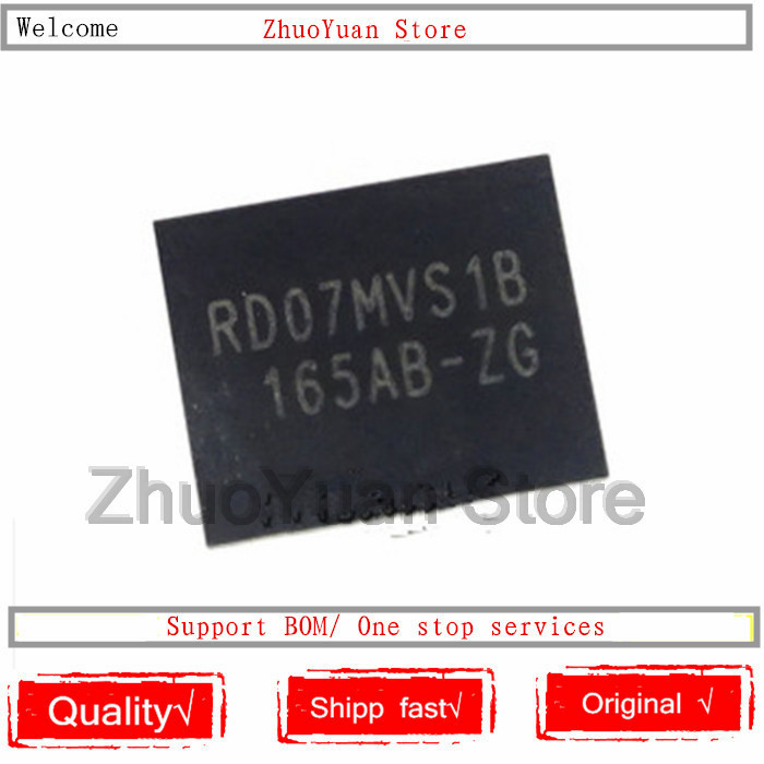 1PCS/lot RD07MVS1B-T112 RD07MVS1B RD07MVS1 QNF New Original IC Chip