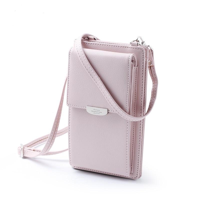 Women's Strapped Wallet 3