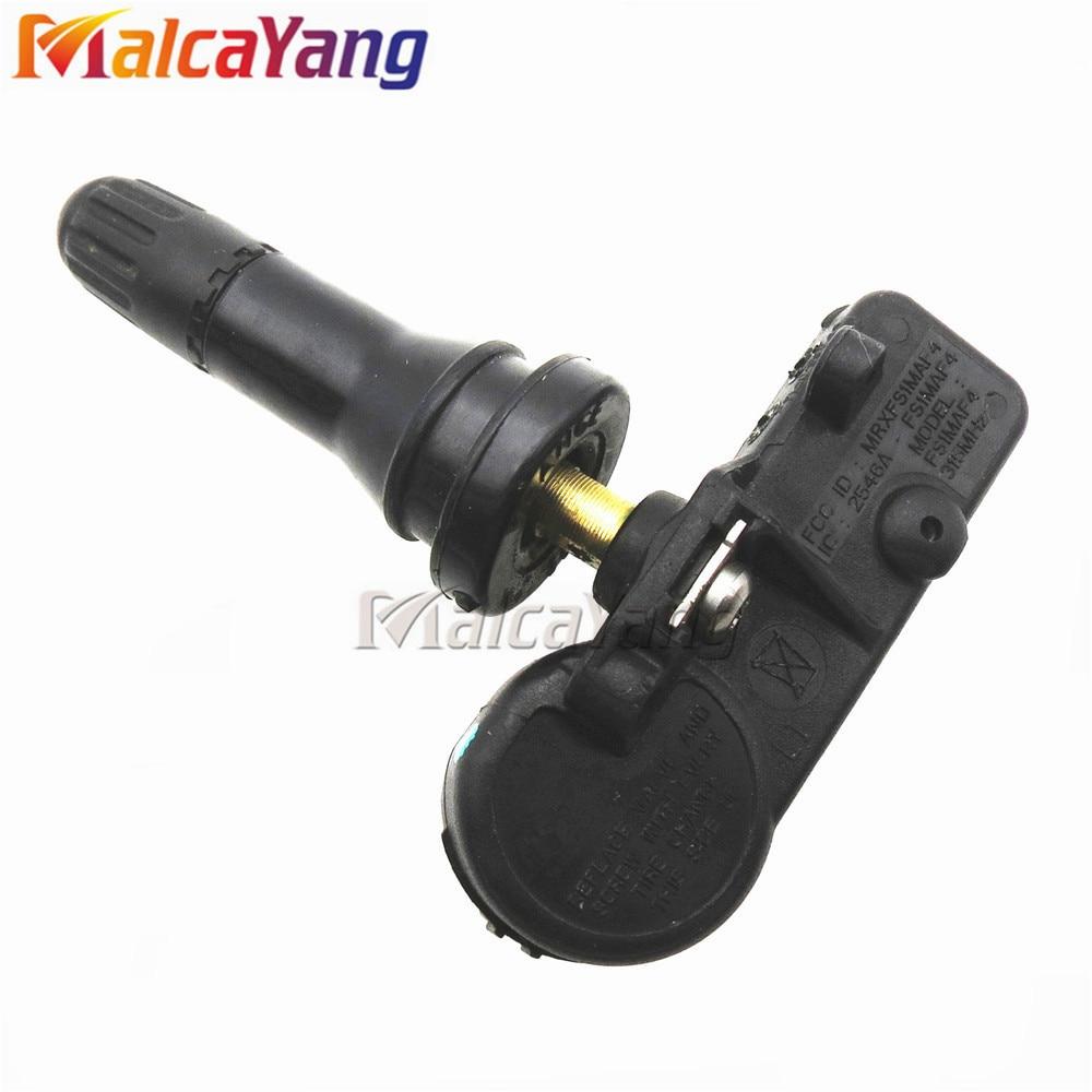 9L3T 1A180 AF 9L3T 1A150 BE Tire Pressure Sensor font b TPMS b font Sensor For