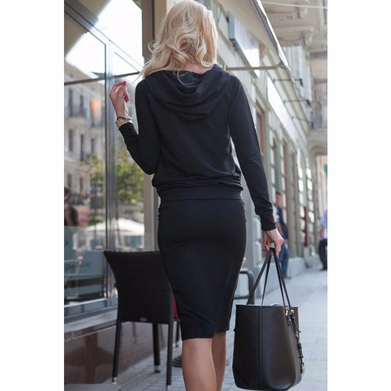 Black-Sporty-Hoodie-Pencil-Skirt-Set-LC63017-2-6_conew1