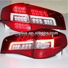Для Renault Koleos светодиодный задний фонарь 2011 год WH