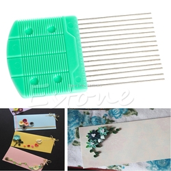 Paper Quilling Comb Tool Paper Craft Tool Creat Loops Accessory Supply New