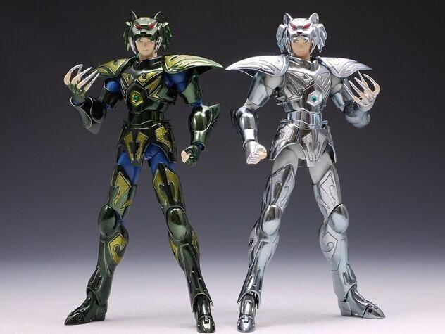Mimir mime alkaid pegasus dragón shiryu bronce temprana negro tv V1 Saint Seiya Myth Cloth armor CS metal Aurora de exceso de velocidad modelo
