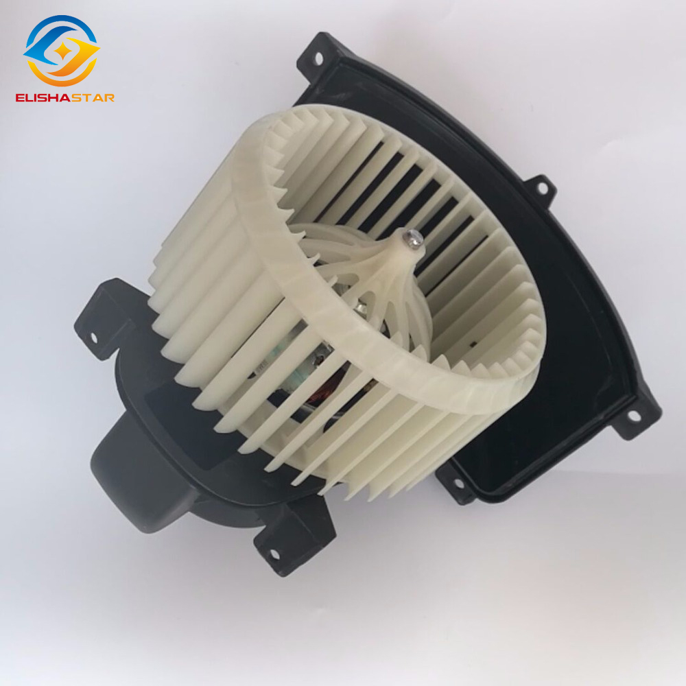 ELISHASTAR  FAN BLOWER  BLOWER MOTOR FOR  Q7 TOUAREG  AMAROK 7L0 820 021/7L0820021/95557234200 original fyj 15 yjf 90 or ad 93 type disinfection cabinet blower fan motor