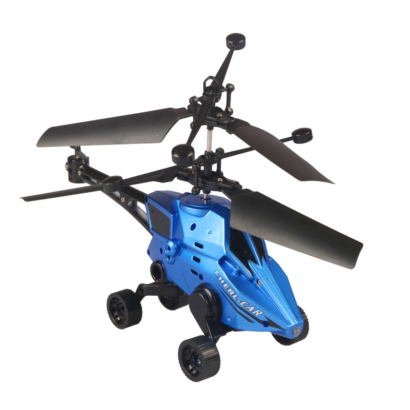 Children's remote control helicopter toy remote control helicopter(China)