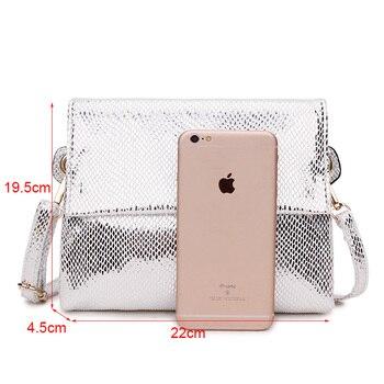 Luksuzna torbica za dame i djevojke 1