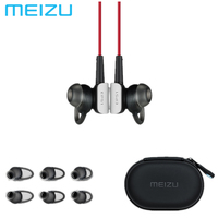 2017 MEIZU EP51 Bluetooth Waterproof Sport Earphone Headset For Phone Computer Wireless Earphones APT X With