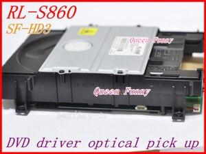 Image 2 - RL S860 DVD optical pick up DVD driver