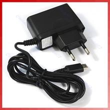 EU AC Power Adapter Charger สำหรับ Nintendo NDS DS Lite