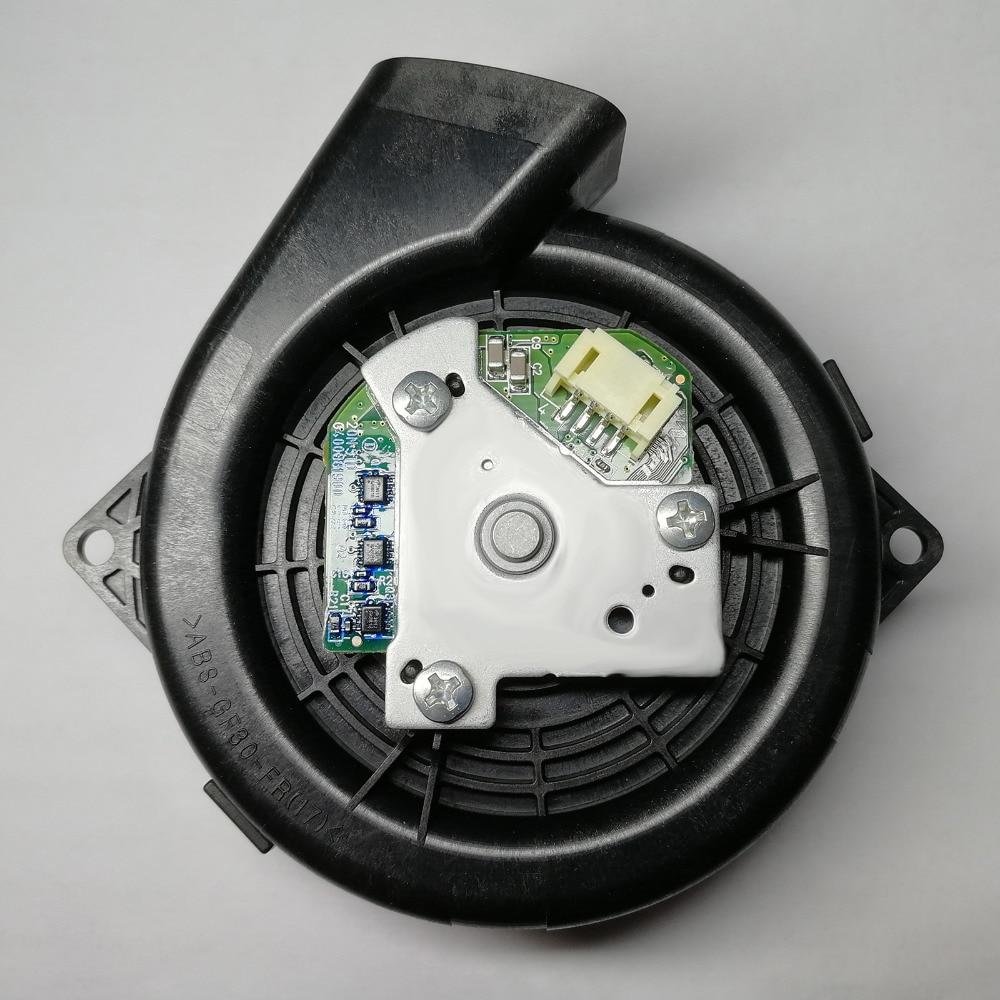 Replacement Main Engine Ventilator Motor Vacuum Cleaner Fan Motor no bracket for Xiaomi Robot Vacuum Cleaner
