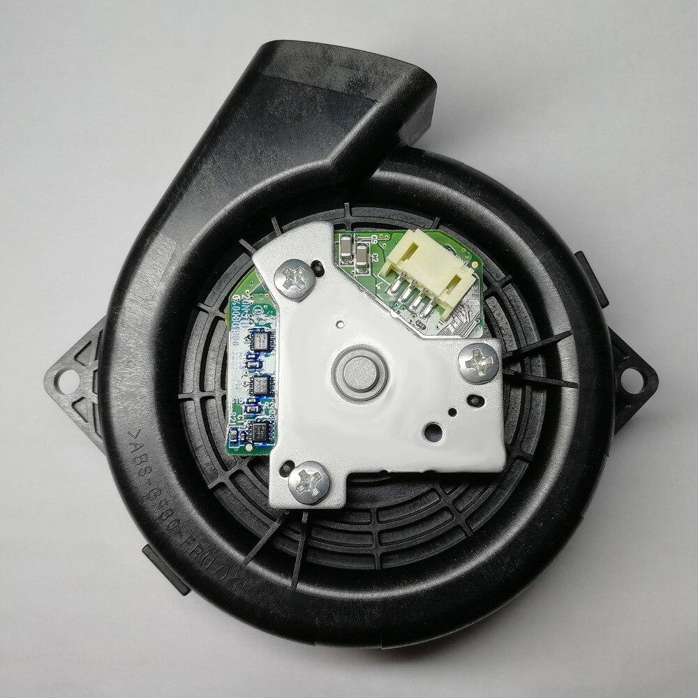 Remplacement moteur principal ventilateur moteur aspirateur ventilateur moteur pas de support pour Xiaomi Robot aspirateur 1 génération pièces