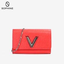 2019 Brand new famous luxury style louis handbag women messenger bags genuine leather fashion clutch bag