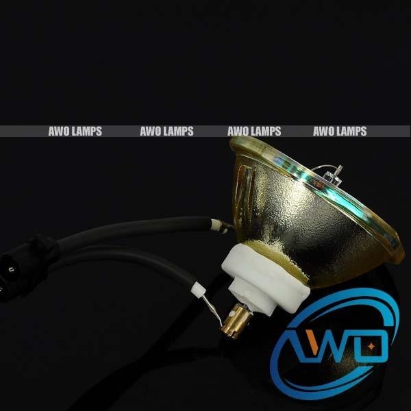 ELPLP30 / V13H010L30 Compatible bare lamp for EPSON EMP-61+ EMP-61p EMP-81p EMP-61 EMP-81 EMP-81+ EMP-821  projectors elplp30 v13h010l30 bare lamp for epson emp 61 emp 61p emp 81 emp 81p projector