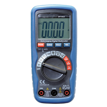 digital multimeter professional Automatic range Current voltage resistance tester Accurate precision