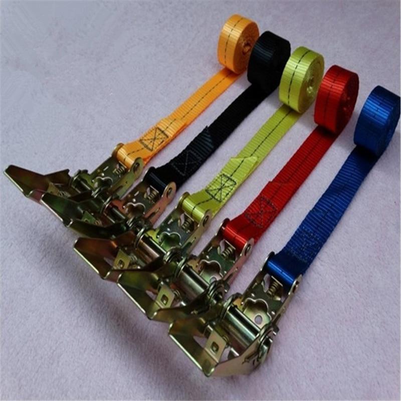 1 kos 5m dolžina 2,5 cm teža avtomobilske napetosti vrvi zavese - Dodatki za notranjost avtomobila - Fotografija 2