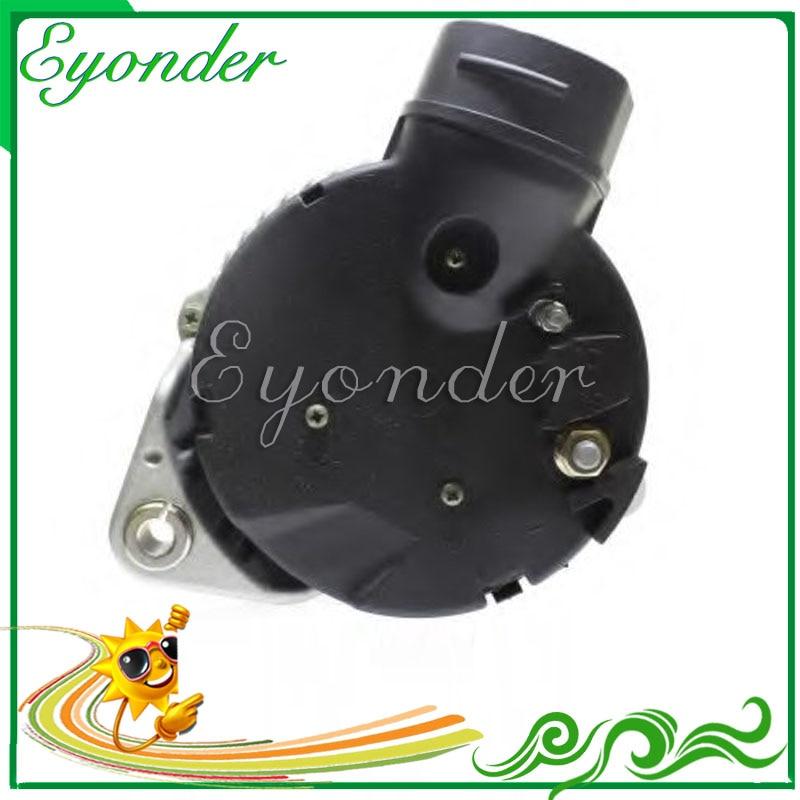 ALTERNATEUR Generador ASSY pour Audi 80 100 B4 C4 Coupé 8B CABRIOLET B4 2.6 2.8 078903015AX 078903015C 078903015F 0120465022