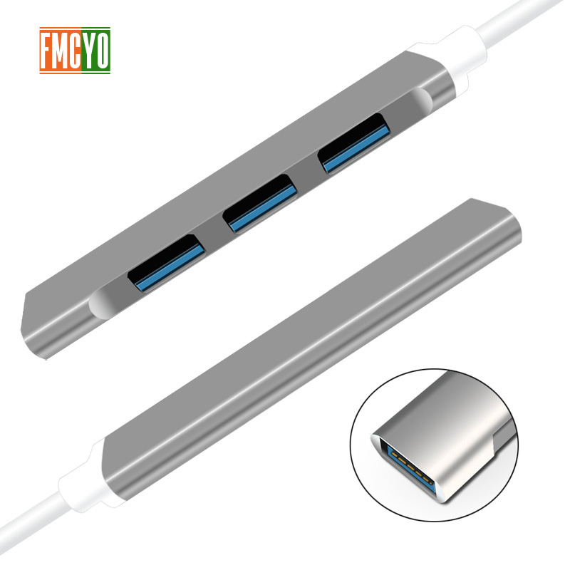 Image 3 - Laptop docking station All in One USB C to HDMI Card Reader  PD Adapter for MacBookType C HUB For Mobile phone-in Laptop Docking Stations from Computer & Office