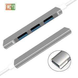 Image 3 - Stacja dokująca do laptopa All in One USB C na HDMI czytnik kart PD Adapter do MacBookType C HUB dla telefonu komórkowego