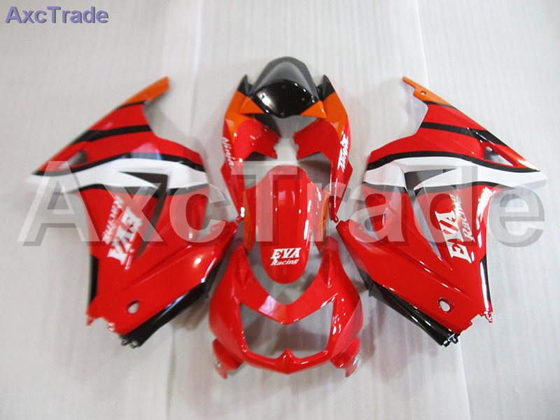 Fit For Kawasaki Ninja 250 ZX250 EX250 2008-2012 08 - 12 Motorcycle Fairing Kit High Quality ABS Plastic Injection Mold Custom motorcycle fairings for kawasaki ninja 250 zx250 ex250 2008 2012 08 12 abs plastic injection fairing bodywork kit green a650