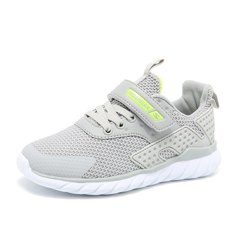 Children's Shoes Sneakers Flight Tracker Kids Mesh Casual Shoes Solid Color Child Breathable Protect Feet Sport Shoes Student School Shoes Kids Sneakers Aa51135 To Rank First Among Similar Products