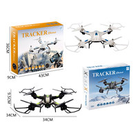 Air Pressure Fixed high Four axis Aircraft RC Drone S5HW Real time Transmission RC Helicopter 2.4GHz 4CH Drone Quadcopter
