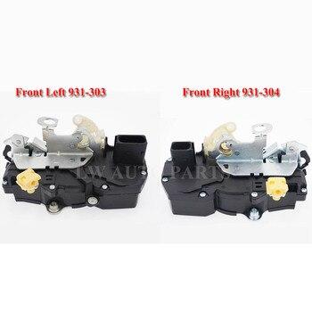 Kait Pintu Kunci Aktuator Kiri Depan dan Kanan 931-303 931-304 untuk GMC SIERRA Chevy Chevrolet Silverado 1500 2500 3500