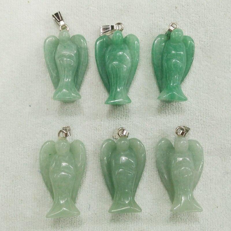 Green Adventurine Chain Bong Charm