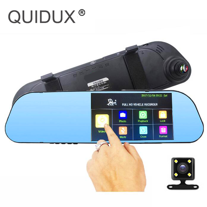 Зеркало видеорегистратор Quidux в Запорожье