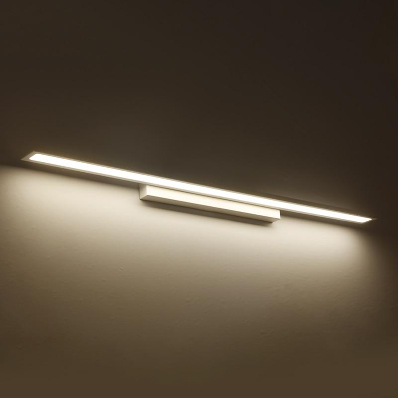 2017 Modern LED Lighting wall sconce lampe deco Anti-fog espelho banheiro dressing table/toilet/bathroom mirror front lamp ...