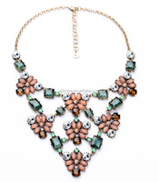 2014 Newest Fashion Jewelry Vintage Luxury Pendant Necklace For Women