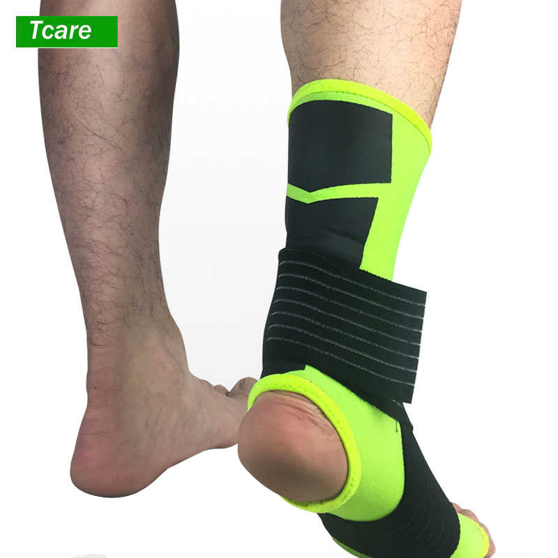 653f2b69d4 Detail Feedback Questions about 2Pcs/Lot Foot Sleeve Compression Wrap Ankle  Brace For Arch & Ankle Support Sprained Foot Tendonitis Plantar Fasciitis  on ...