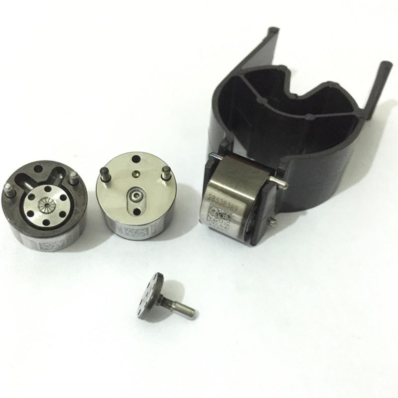 New Euro3 fuel injector control valve 28538389 9308z621c 28239294 common rail nozzle control valve for renault megane