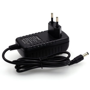 Image 1 - Liitokala 12V 2A adapter power supply monitor door DC 5.5 * 2.1mm European plug US For Liitokala Lii 500 Charger