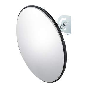 Safurance Road-Mirror Roadway Traffic-Signal Safety Convex Security 45cm for Indoor Burglar